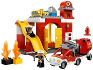Feuerwehr-Hauptquartier