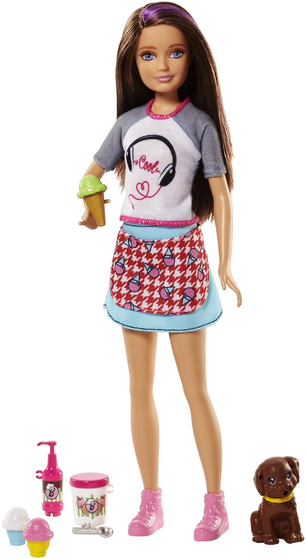 Barbie Spiele Kochen